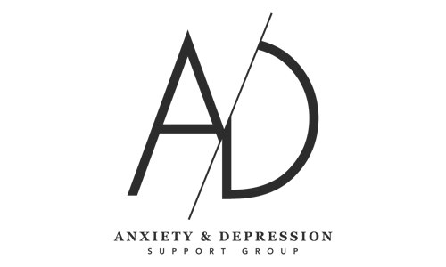 Anxiety & Depression Support Group Logo